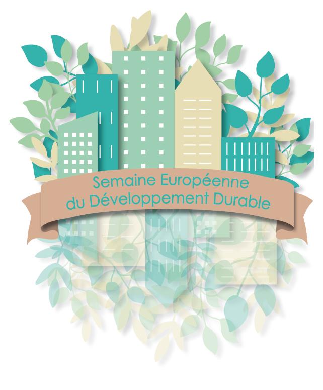 Semaine européenne du développement durable 2016