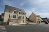 Immeuble Terres de Loire