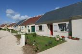 Pavillon Terres de Loire Habitat