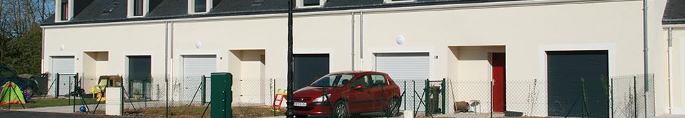 Louer ou acheter les offres de terres de loire habitat terres de loire habitat - Acheter un garage pour le louer ...